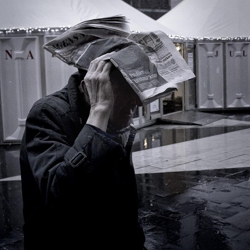 Sthlm, 2011: Cover story