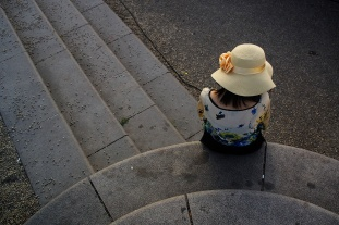 Sthlm, 2012: The hat