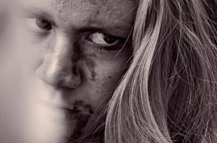 Sthlm, 2012: Close up Zombie