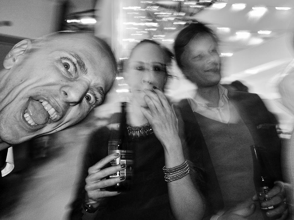 Sthlm, 2012: Peak-a-boo
