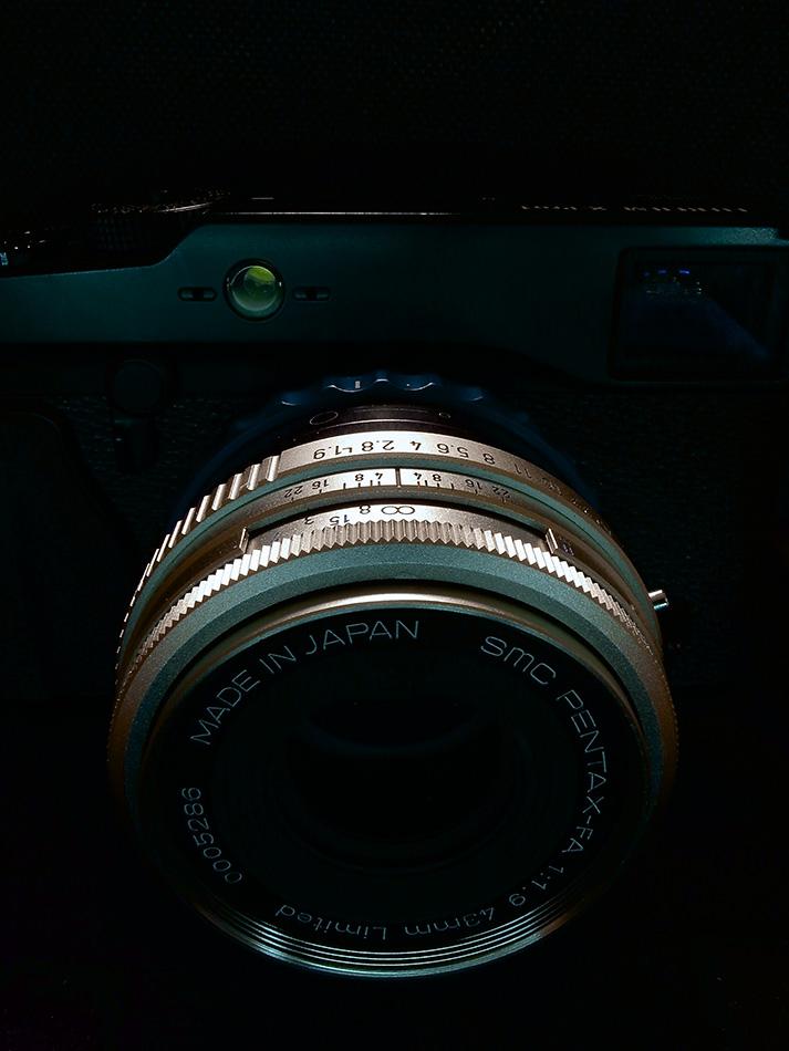 Sthlm, 2013: Fujifilm X-Pro1, Novoflex adaptor and Pentax FA 43mm f1.9 Limited