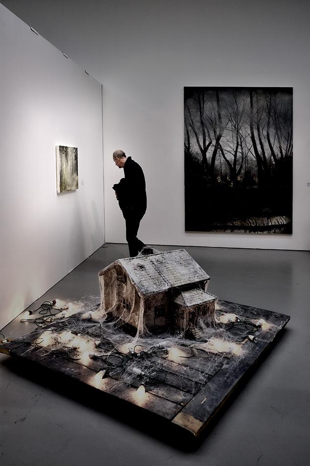 Sthlm, 2013: Art in 3D