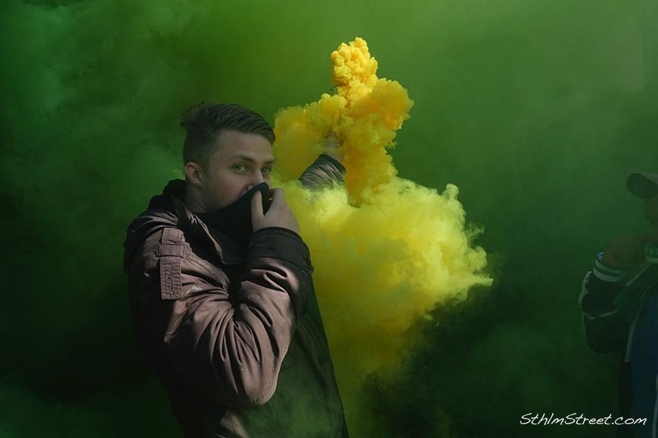 Sthlm, 2013: Smoke 2