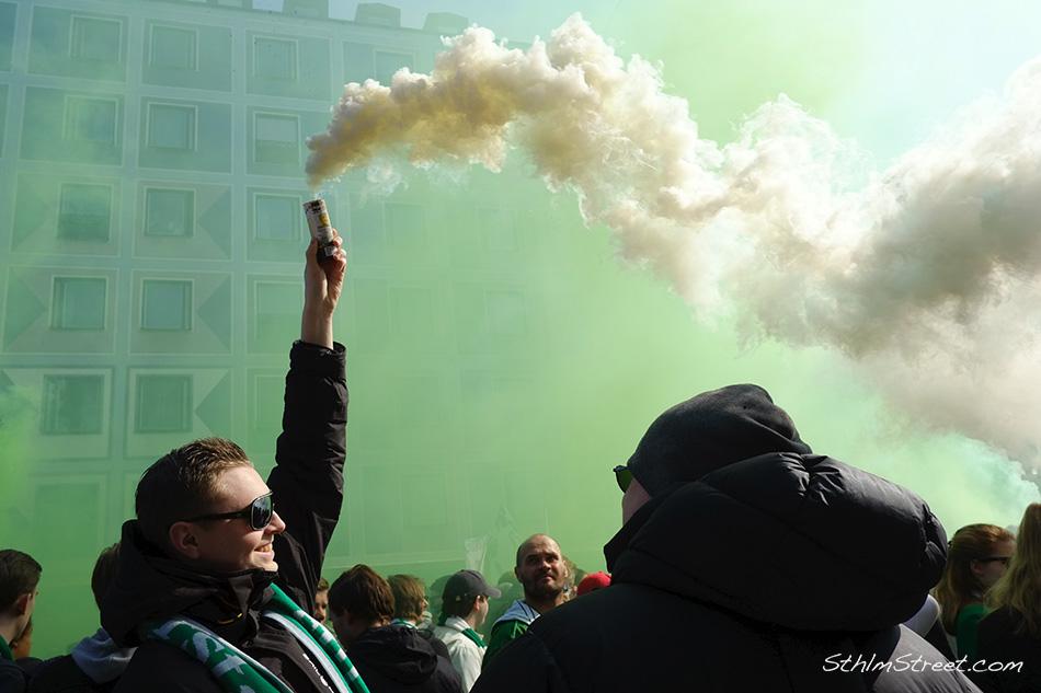 Sthlm, 2013: Smok 3