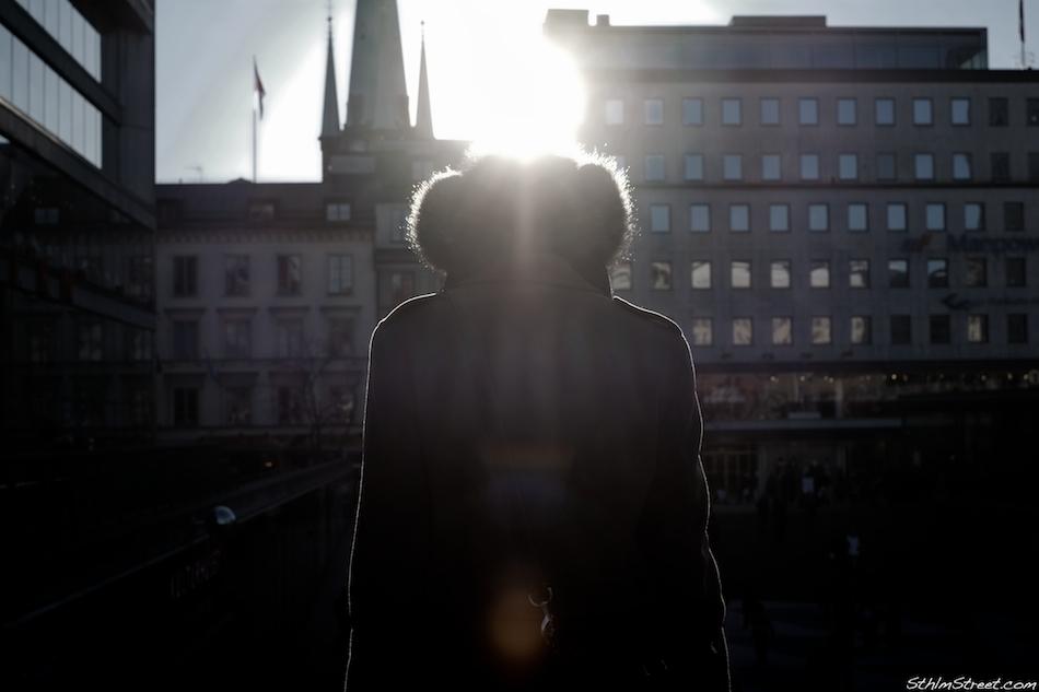 Sthlm, 2013: Last rays