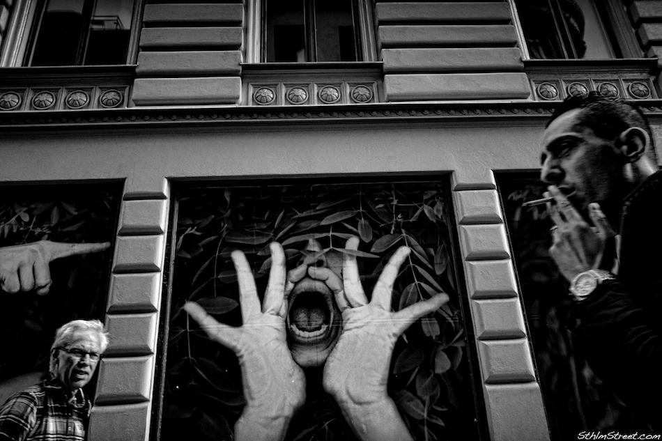 Sthlm, 2013: Hands