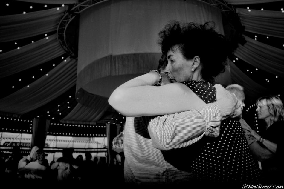 Gröna Lund, 2013: Dancing