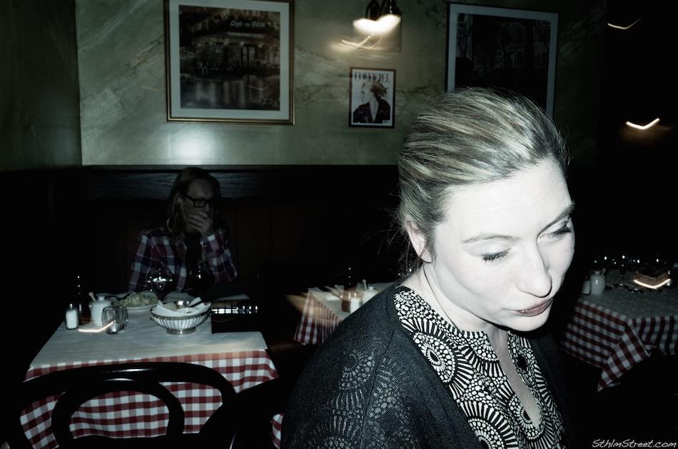 Sthlm, 2014: Maria