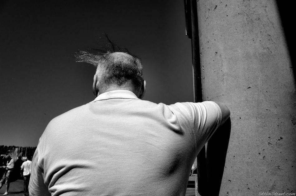 Sthlm, 2014: Windy