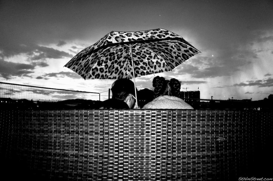 Sthlm, 2014: Rain