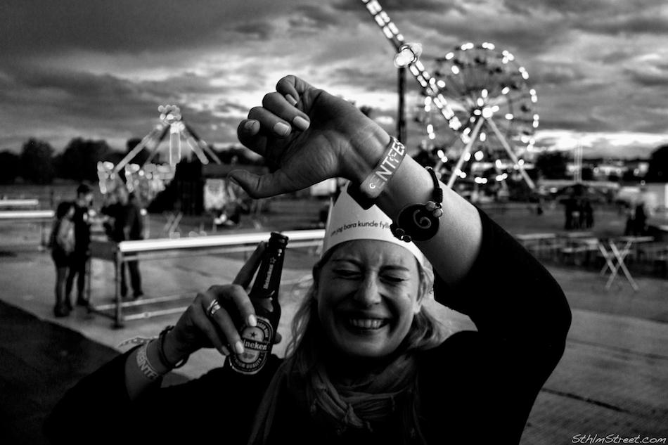 Sthlm, 2014: Beer