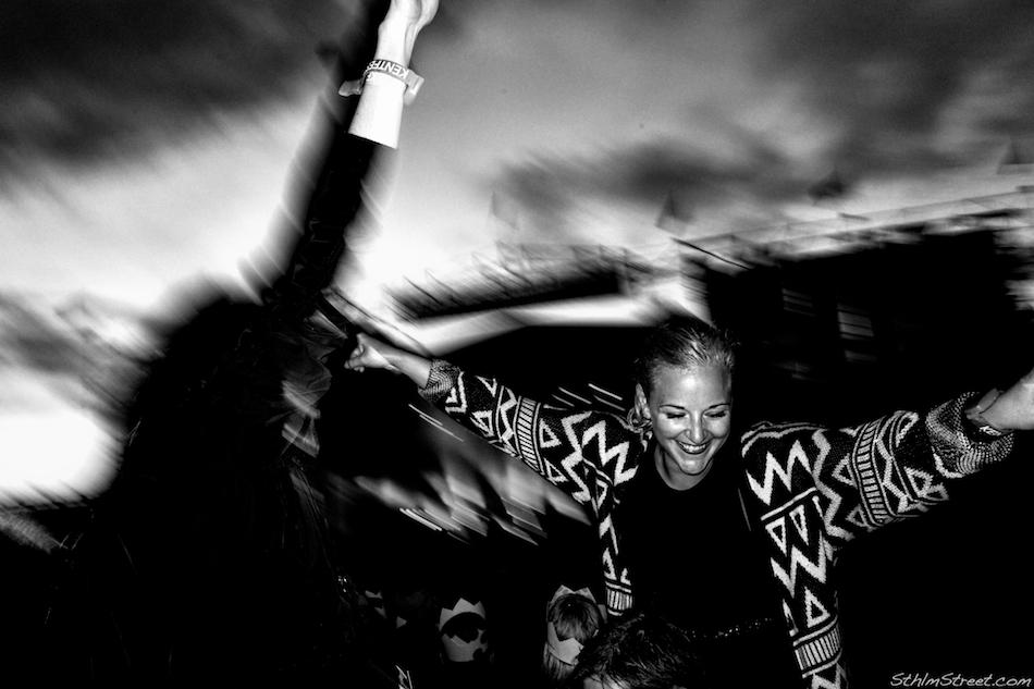 Sthlm, 2014: Dance