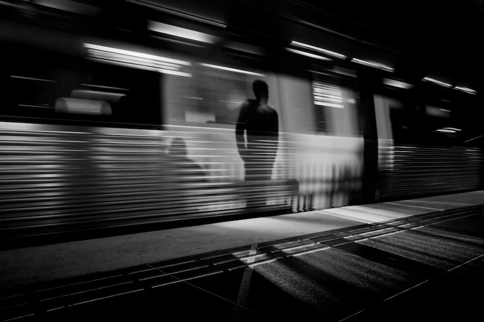 Sthlm, 2014: Metro 4