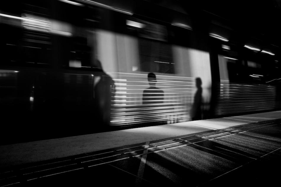Sthlm, 2014: Metro 2