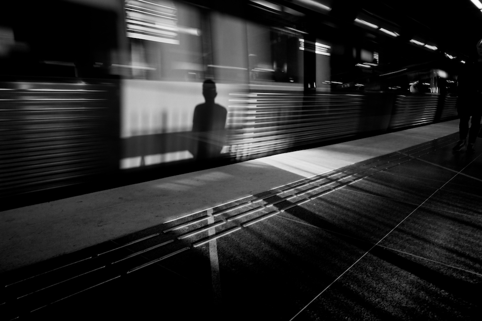 Sthlm, 2014: Metro 1