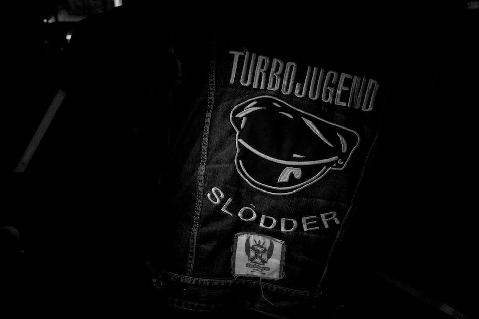 Sthlm, 2014: Turbojugend 2